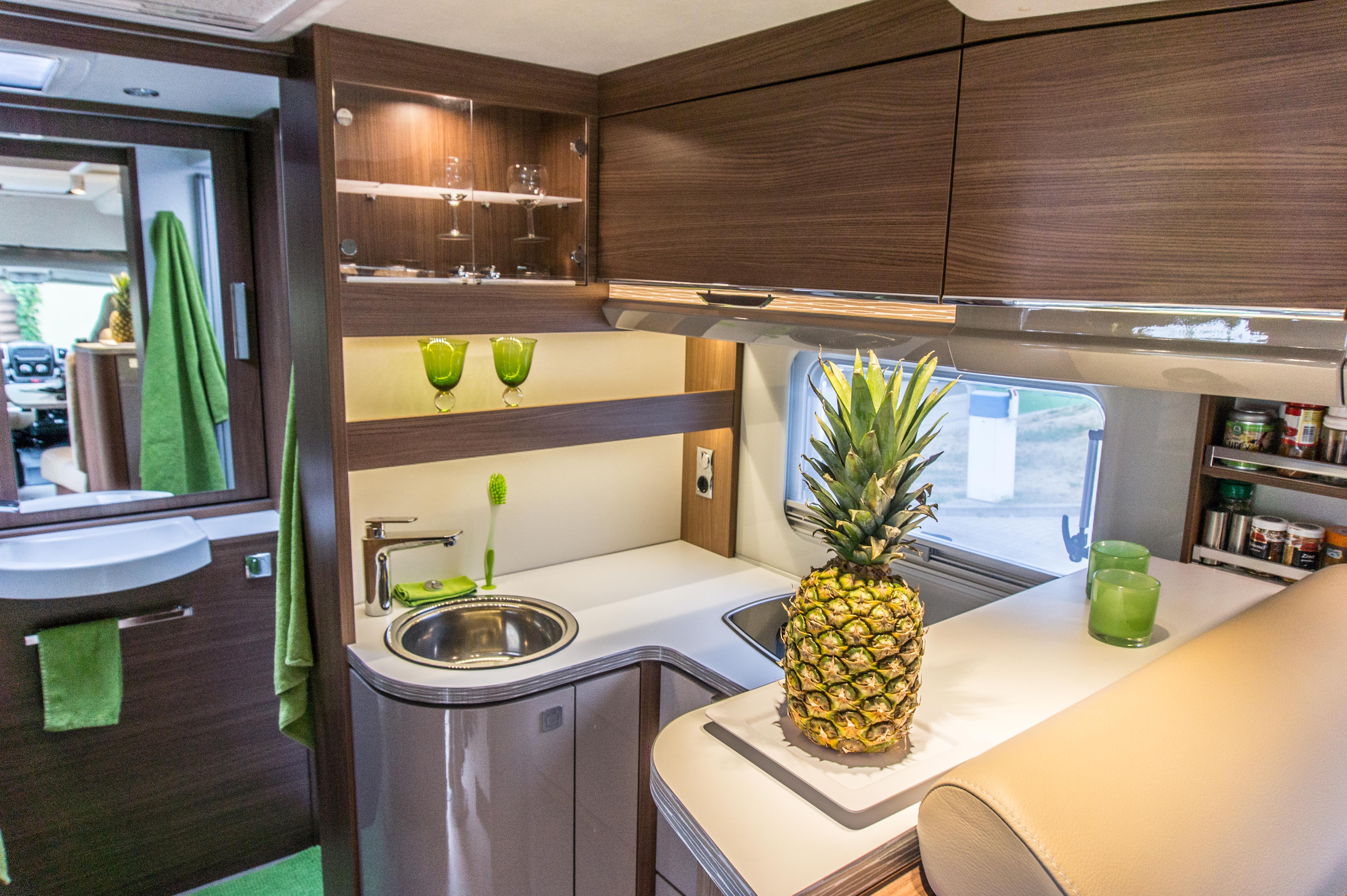 Wohnmobil Küche Beste Inspiration für Ihr Interior